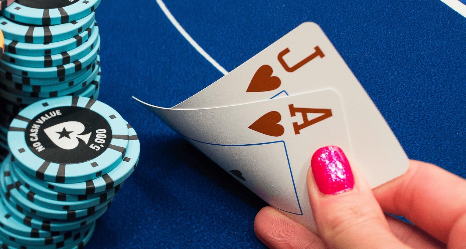 Основи стратегії покеру в кеш-грі: Терен і рівер