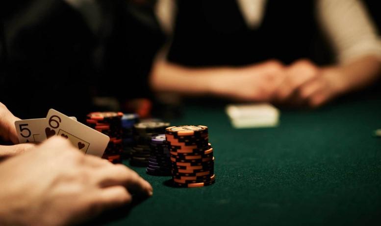 Основи стратегії покеру в кеш-грі