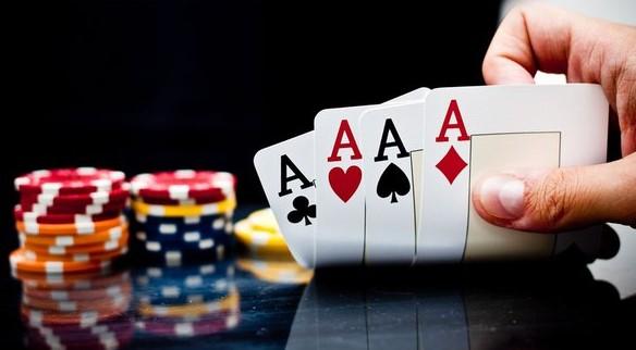 Правила гри в Покер Оазис