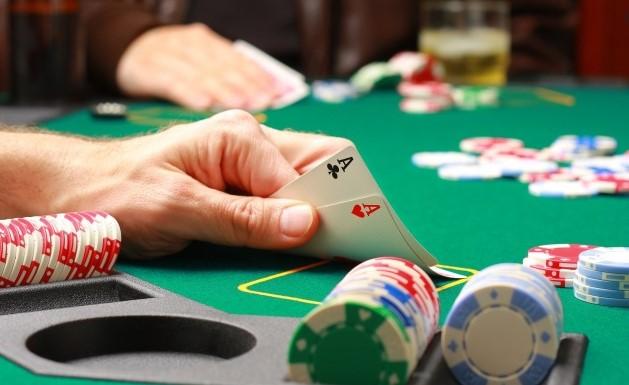 Загальні правила покеру