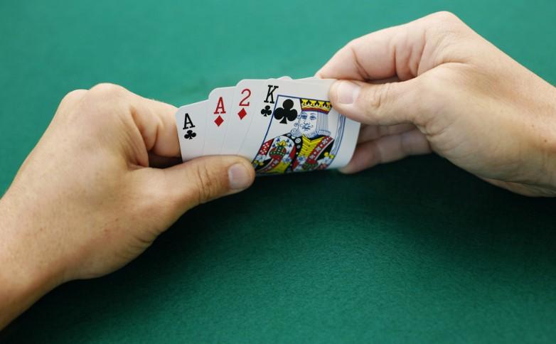 Покер Омаха – правила гри