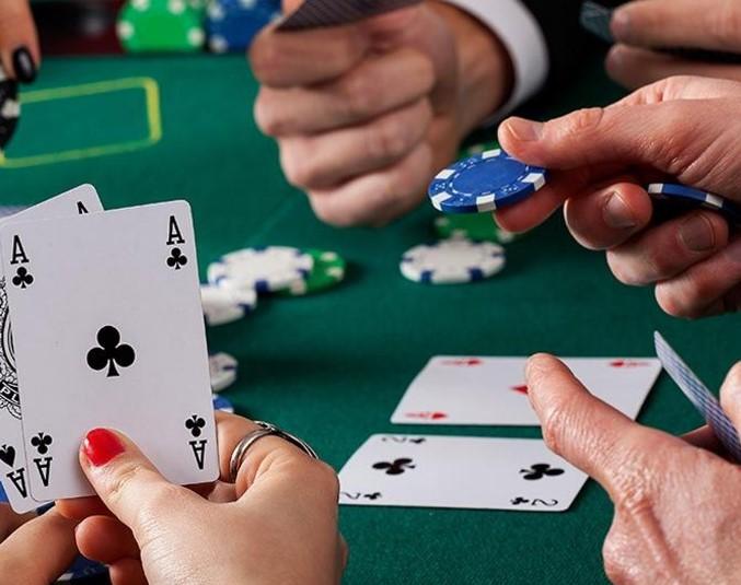 Стилі гри в покер