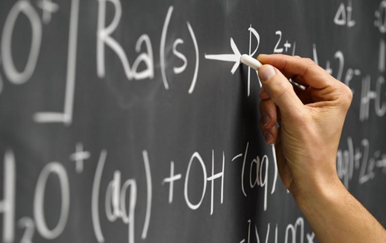 Основи математики в покері