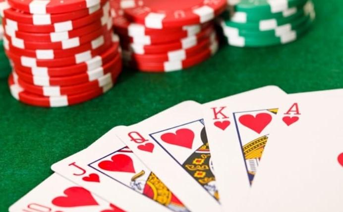 Покер по-ірландськи