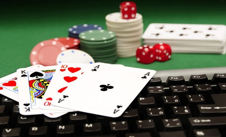 Пай Гоу покер і правила гри