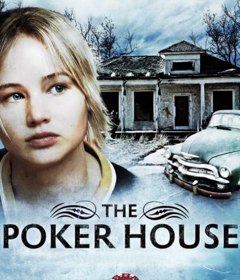 Будинок покеру (The poker house)