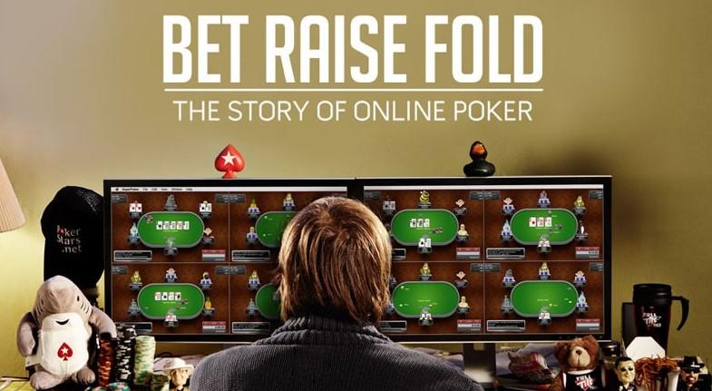 Бет Рейз Фолд (Bet Raise Fold: The Story of Online Poker)