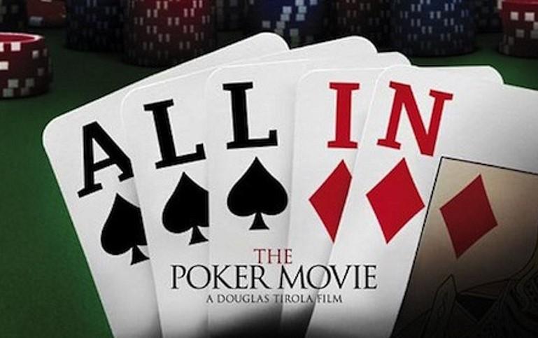 Олл-ін: фільм про покер (All in: the poker movie)