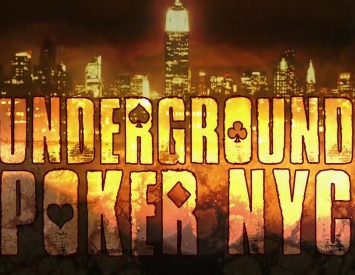 Підпільний покер Нью-Йорка (Inside underground poker)