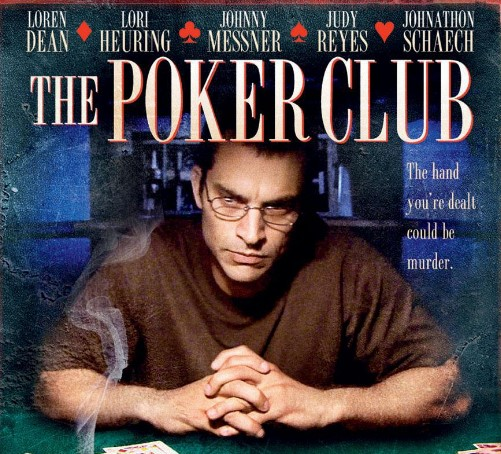 Покер клуб (The Poker club)