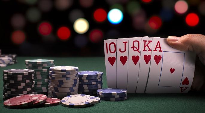 Теореми покеру: теорема Балугі