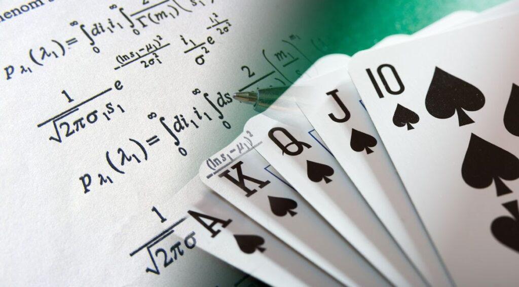 Фундаментальна теорема покеру