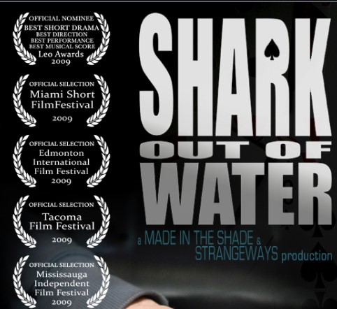 Акула покеру (Shark Out Of Water)