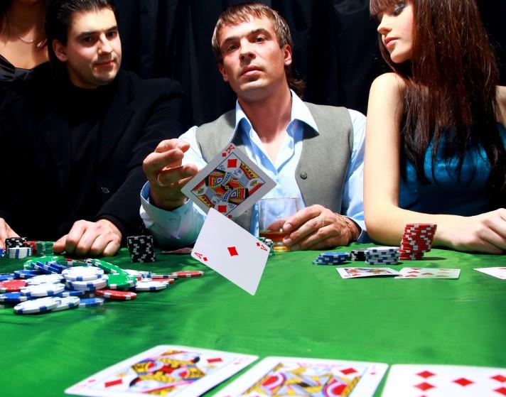 Теореми покеру: Теорема Йеті