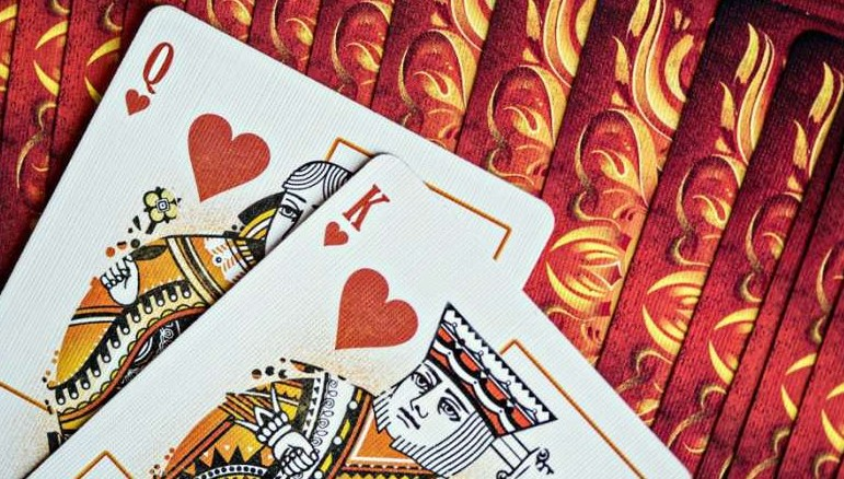 Теореми покеру: Теорема Кларкмейстера