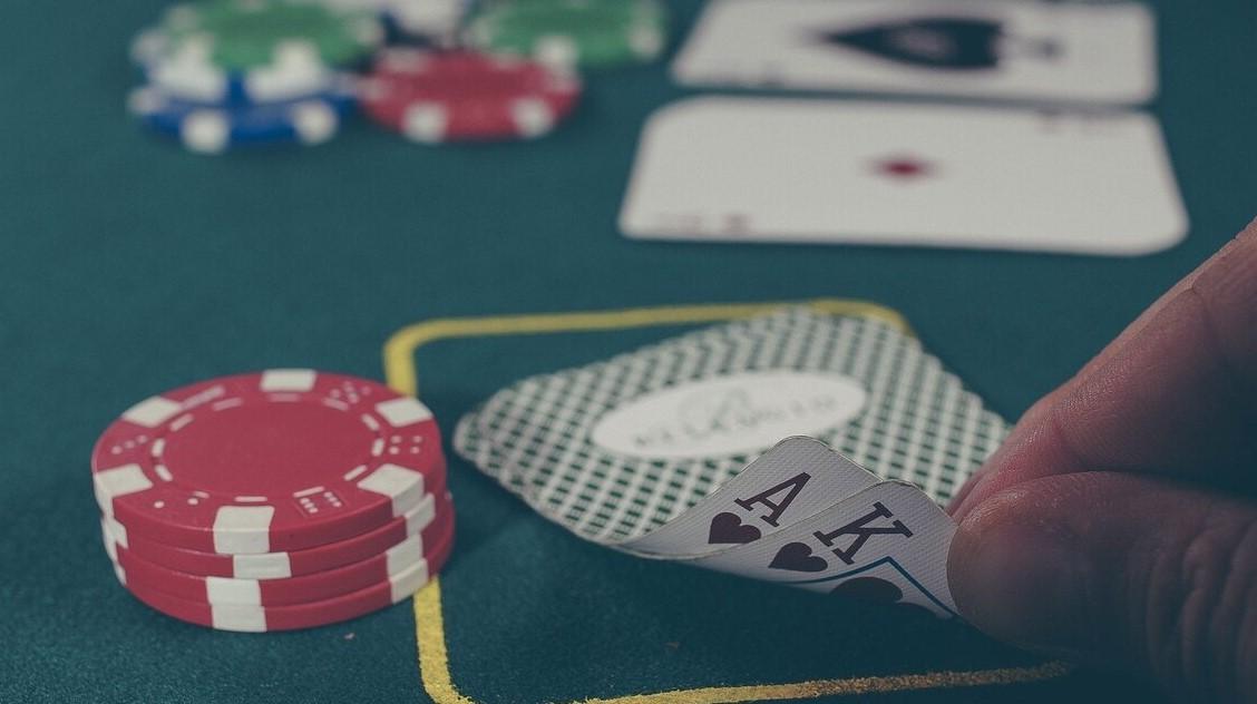 Нейропсихологія покеру: мотивація і навчання
