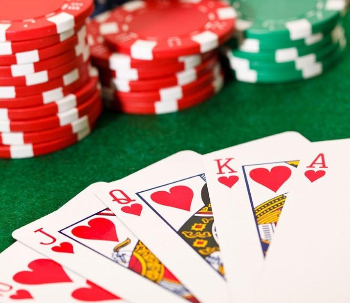 6 стадій становлення гравця в покер