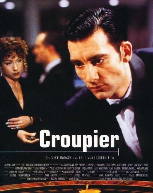 Круп'є (Croupier)
