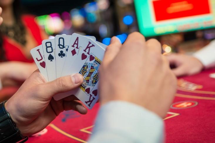 Російський покер