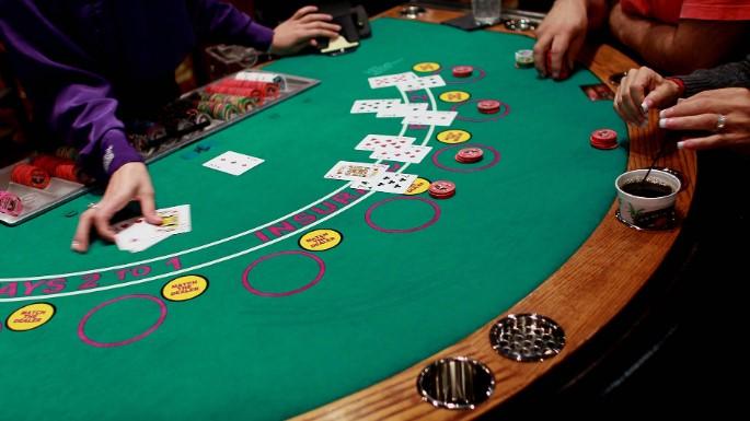 Чат за покерным столом