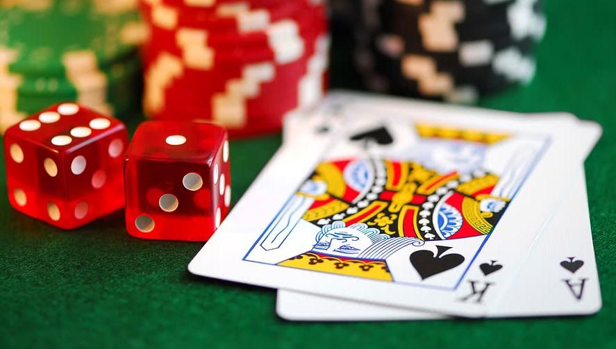 Як вибрати відповідну вам покеру дисципліну