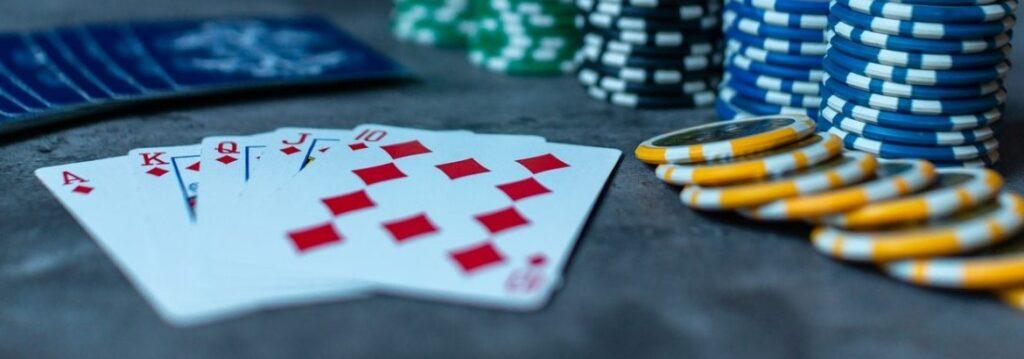 Вибір покер-руму. C чого почати в такому випадку?