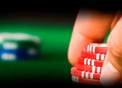 Бет або чек-рейз в покері – вибираємо відповідну лінію гри